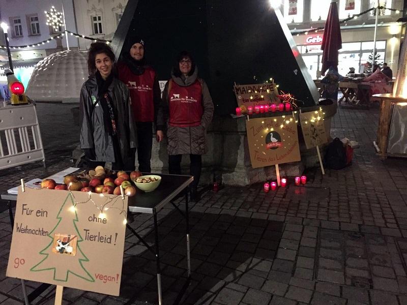 191203_Mahnwache+WeihnachtsfeierMöhrchen Bild 5